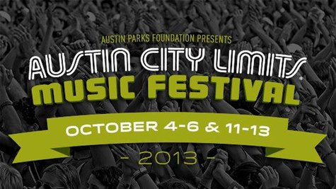 Image courtesy of Facebook.com/ACLFest (via ABC News Radio)