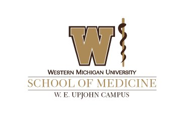 The new School of Medicine will be located in a former Upjohn Research Building in Downtown Kalamazoo, which is currently being renovated. .