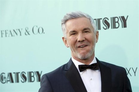 Director Baz Luhrmann attends the 'The Great Gatsby' world premiere at Avery Fisher Hall at Lincoln Center for the Performing Arts in New Yo