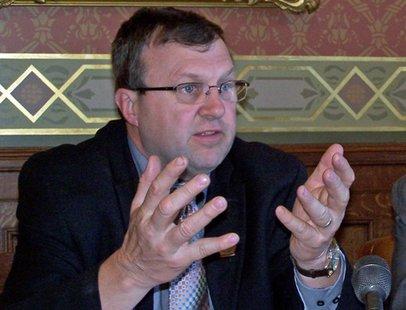 State Rep Dean Kaufert (Wisconsin Radio Network)