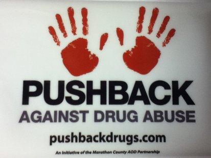 Pushback logo