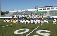 Building the Future :: Rich Bessert Free Football Camp For Kids :: Top 10 Pictures 8