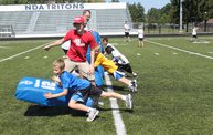 Building the Future :: Rich Bessert Free Football Camp For Kids :: Top 10 Pictures 2
