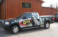 Q106 at Rocky Top Beer, BBQ & Grill (5-3-13) 16