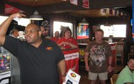Q106 at Rocky Top Beer, BBQ & Grill (5-3-13) 8