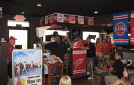 Q106 at Rocky Top Beer, BBQ & Grill (5-3-13) 3