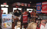 Q106 at Rocky Top Beer, BBQ & Grill (5-3-13) 2