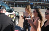 Q106 at Crosstown Showdown (5-1-13) 15