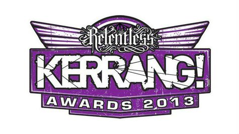 Image courtesy of Awards.Kerrang.com (via ABC News Radio)