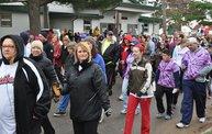 American Heart Walk Wausau 2013 14