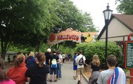 Nick & Kristen Go to Holiday World 11