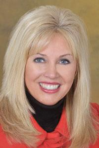 State Senator Tonya Schuitmaker