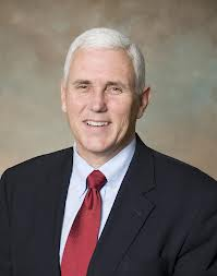 Gov Mike Pence