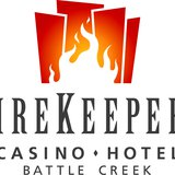 FireKeepers Casino Hotel is located in Battle Creek.
