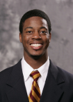 Jarrid Bryant Photo Courtesy of Arizona St. University