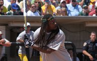 Top 25 Pictures of Past Donald Driver Charity Softball Games 11