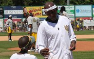 Top 25 Pictures of Past Donald Driver Charity Softball Games 8