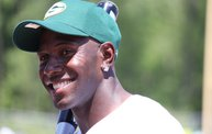 Top 25 Pictures of Past Donald Driver Charity Softball Games 25