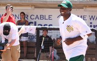 Top 25 Pictures of Past Donald Driver Charity Softball Games 23