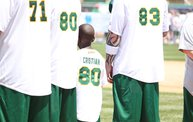 Top 25 Pictures of Past Donald Driver Charity Softball Games 22