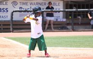 Top 25 Pictures of Past Donald Driver Charity Softball Games 20