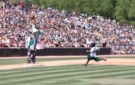 Top 25 Pictures of Past Donald Driver Charity Softball Games 19