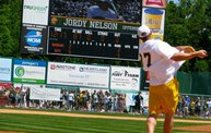 Top 25 Pictures of Past Donald Driver Charity Softball Games 16