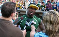 Top 25 Pictures of Past Donald Driver Charity Softball Games 14