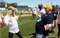 Donald Driver Softball Game is Coming :: See Top 45 Past Pics 9