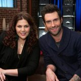 Image courtesy of Facebook.com/AdamLevine (via ABC News Radio)