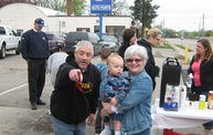 Q106 at Carquest - The Parts Place (5-11-13) 18