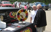Q106 at Bellingar Packing (5-11-13) 23