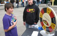 Q106 at Bellingar Packing (5-11-13) 14