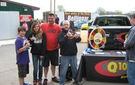 Q106 at Bellingar Packing (5-11-13) 13