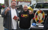 Q106 at Bellingar Packing (5-11-13) 12