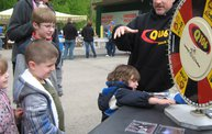 Q106 at Bellingar Packing (5-11-13) 6