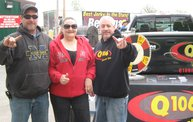 Q106 at Bellingar Packing (5-11-13) 5