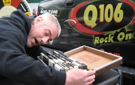 Q106 at Bellingar Packing (5-11-13) 3