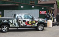 Q106 at Bellingar Packing (5-11-13) 25