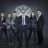 "A publicity image from ""Marvel's Agents of S.H.I.E.L.D."", Marvel's first television series, is pictured in this undated handout photo. REUTE"