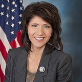 Kristi Noem Official Photo