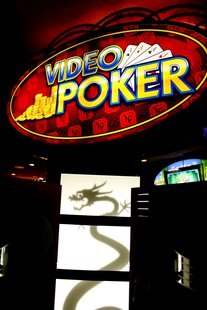 Video Poker (courtesy of Flickr)