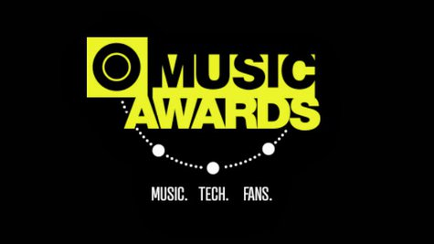 Image courtesy of OMusicAwards.com (via ABC News Radio)