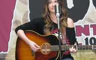 Subway Fresh Faces of Country @ Y100 :: Meet Kacey Musgraves 27