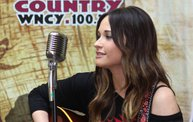 Subway Fresh Faces of Country @ Y100 :: Meet Kacey Musgraves 25