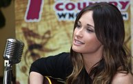 Subway Fresh Faces of Country @ Y100 :: Meet Kacey Musgraves 6