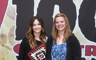 Subway Fresh Faces of Country @ Y100 :: Meet Kacey Musgraves 3