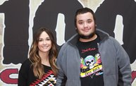 Subway Fresh Faces of Country @ Y100 :: Meet Kacey Musgraves 1