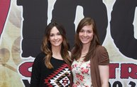 Subway Fresh Faces of Country @ Y100 :: Meet Kacey Musgraves 26