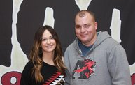 Subway Fresh Faces of Country @ Y100 :: Meet Kacey Musgraves 22